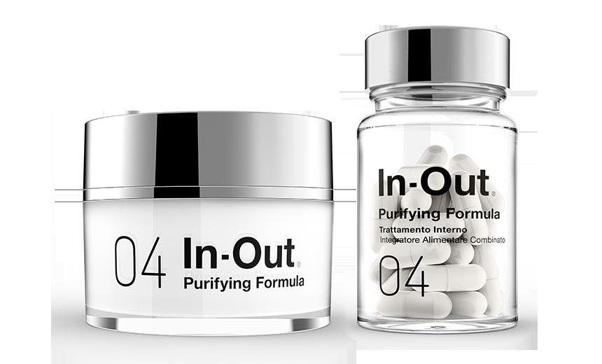 Purifying Formula