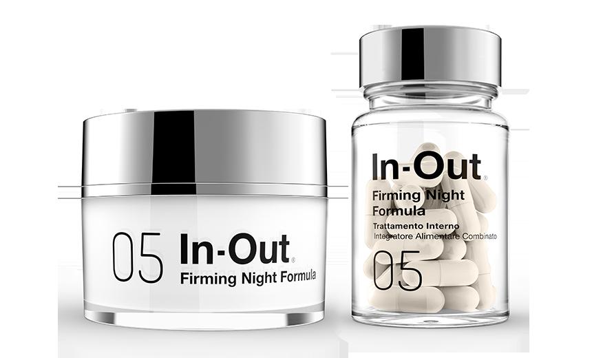 Firming Night Formula