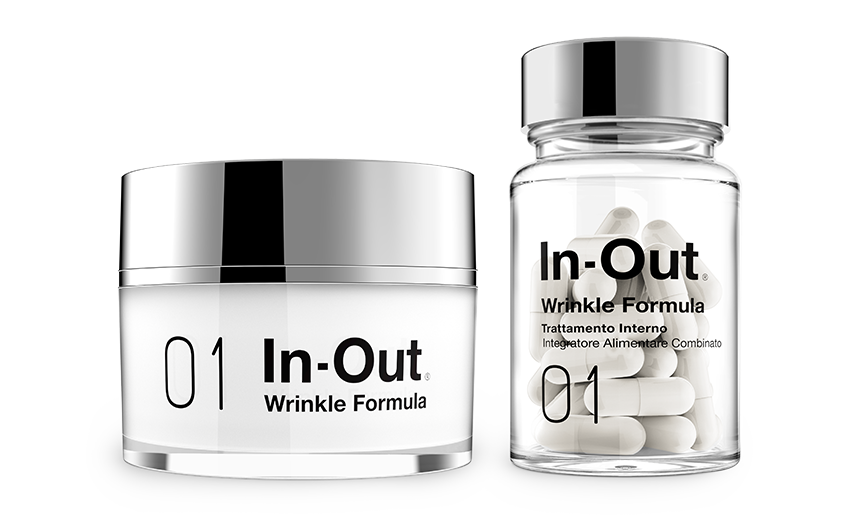 Wrinkle Formula